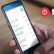 toggl-iphone-timesheet